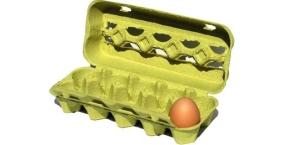 Egg - god kilde til proteiner!